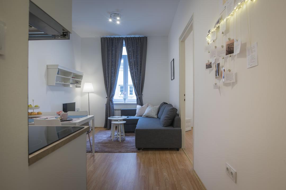 Zlata Apartman 53